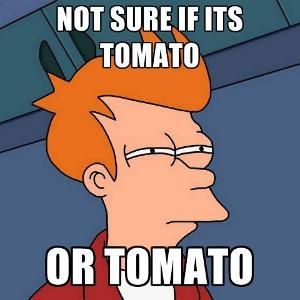 Tomatoes - Ohh or ew?