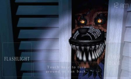 What jumpscare style would you perform?