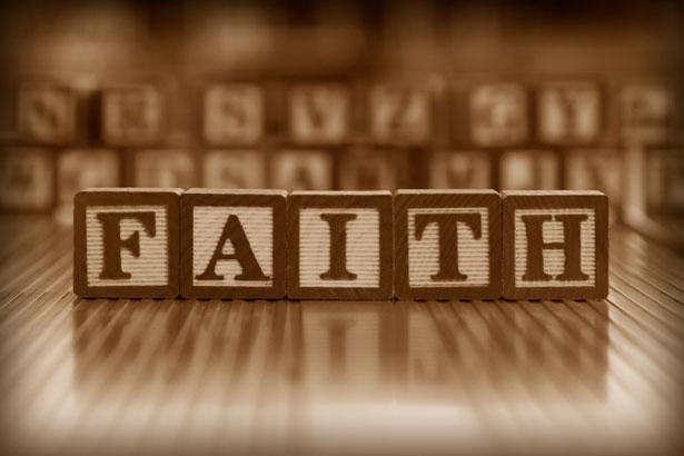 Do You Believe In Faith?