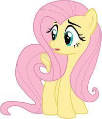 What is Fluttershy's cutie mark?