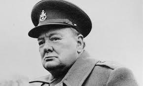 In world war two who was the prime minster in Britain?