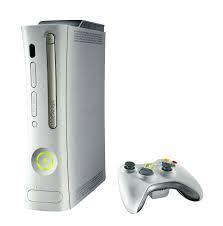 When the Xbox 360 came out in 2005, what was a launch title for it?