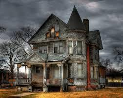 What would you do at a haunted house?