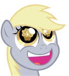 do you like derpy? (random question)