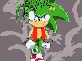 "You, Aislin, and Sapphire saw me dragging Shadow and a new green hedgehog who looked sorta like Sonic. ""Hi I'm ___,"" you smiled. The green hedgehog blushed. ""I'm Manic,"" He said. ""Did you guys hear that Sonia is throwing a dance?"" Manic asked. Alexis nodded. ""It's in three days right?"" Aislin asked. Manic nodded. ""____ Shadow and I still have to train you on fire bending,"" I said. Shadow and I went into the house and you followed."