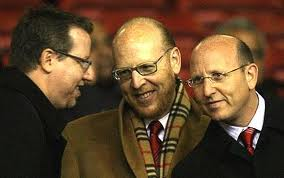The Glazer Family are the owners but where are they from?