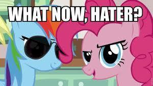 Are you a Brony / Pegasister?