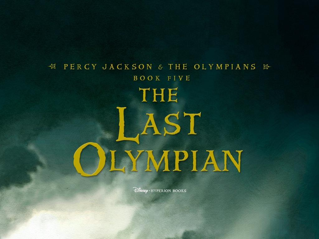 How old is Percy in the beginning of The Last Olympian?