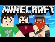 Which of these is a real minecraft parody?