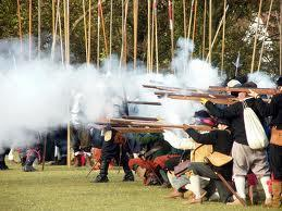 Name a famous English Civil War battle fought on 23rd October 1642.