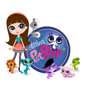 Who is your favourite out of the main seven in 'littlest pet shop'?