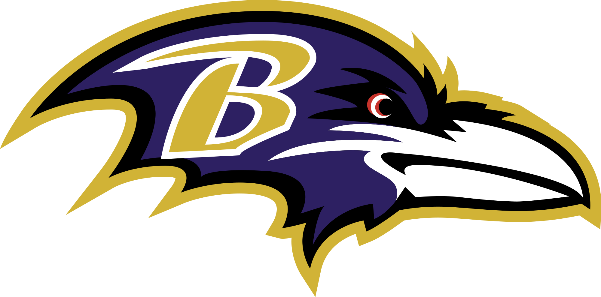 Which of the NFL team's logo is is shown below?