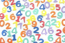 whats your favorite number?