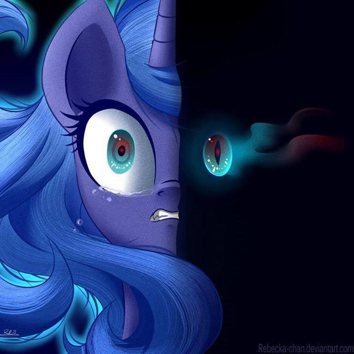 If you were in the world of MLP, what would be your reaction if you saw this?