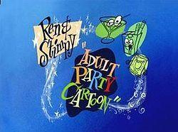 After being fired from Nickelodeon John Kricfalusi went to this network years later to do Ren & Stimpy: Adult Party Cartoon?