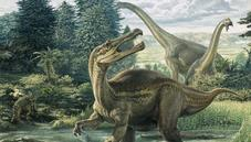 Name the largest dinosaur of all time.