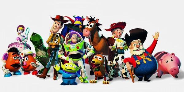 What year will Toy Story 4 be out?