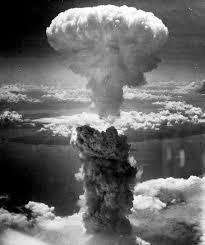 what is the first country to have atomic bombs
