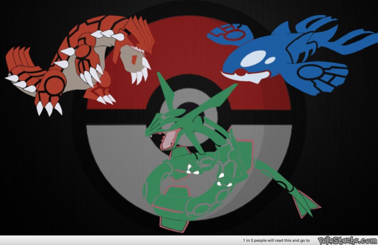 This is the last and probably the hardest question. What are all these Pokemon called?