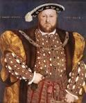 Who was King Henry VIII's Oldest Child?
