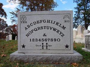 What do you want your tombstone to say?