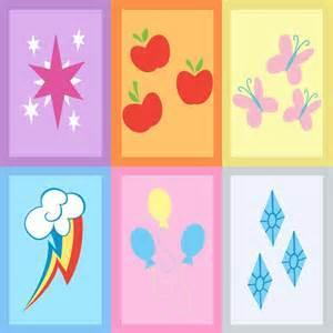 What is a cutie mark?