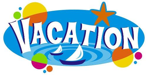 what do you call a vacation?