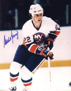 Who was the best player on the New York Islanders