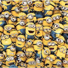 Which minion are you most like?