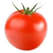 Is a tomato a veggie? (Yes, I know that it's random, but I don't care.