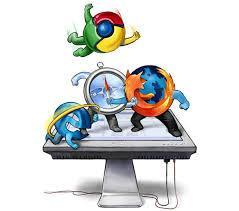 Which browser would you choose?