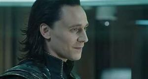 *opens the doors, Loki sits on the throne* Loki: Abby, who's this? Abby: *nudges quiz taker* Introduce yourself!