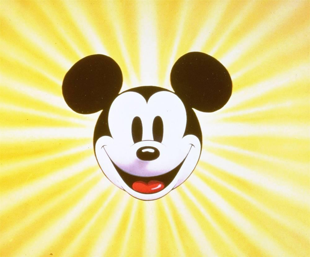 What was Mickey Mouse's original name?