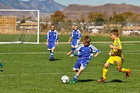 A kid from your class makes it to the soccer league and you don't. What do you do?