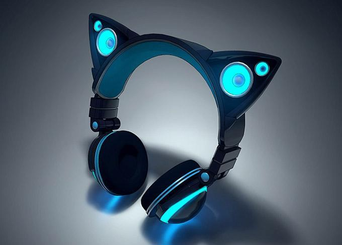 Are these cool headphones?