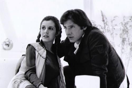Who is Leia and Han's kid?