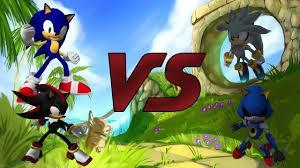 Rival? (I know this picture  isn't plants vs zombies but who cares)