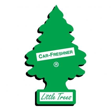 Which car air freshener that smells the best?