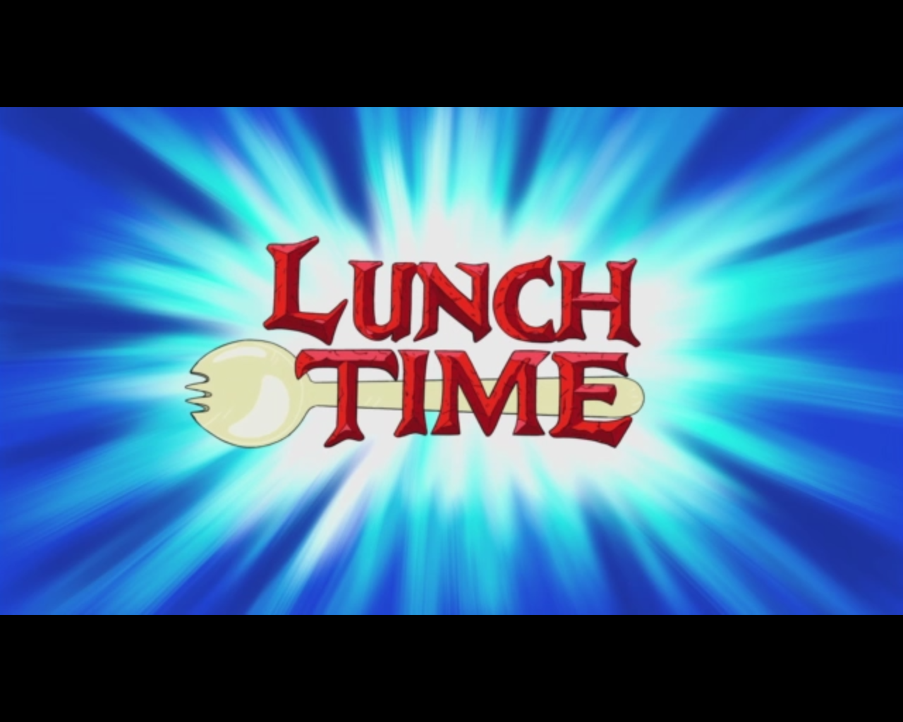 Do you sit together at lunch?