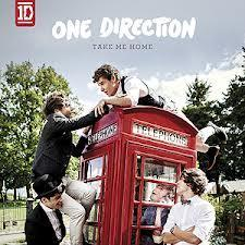 What's your favorite song off their album 'Take Me Home' ? ( If it's not there pick the one you liked best out of those options )