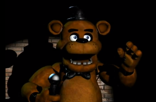 (Tie Breaker) Who is your favourite animatronic?
