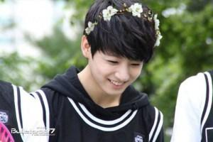 What was Jungkook's stage name going to be?