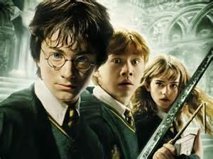 Alright, last one, who's your favourite Harry Potter character?