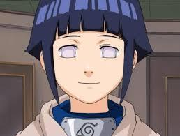 what skill was hinata huyga born with?