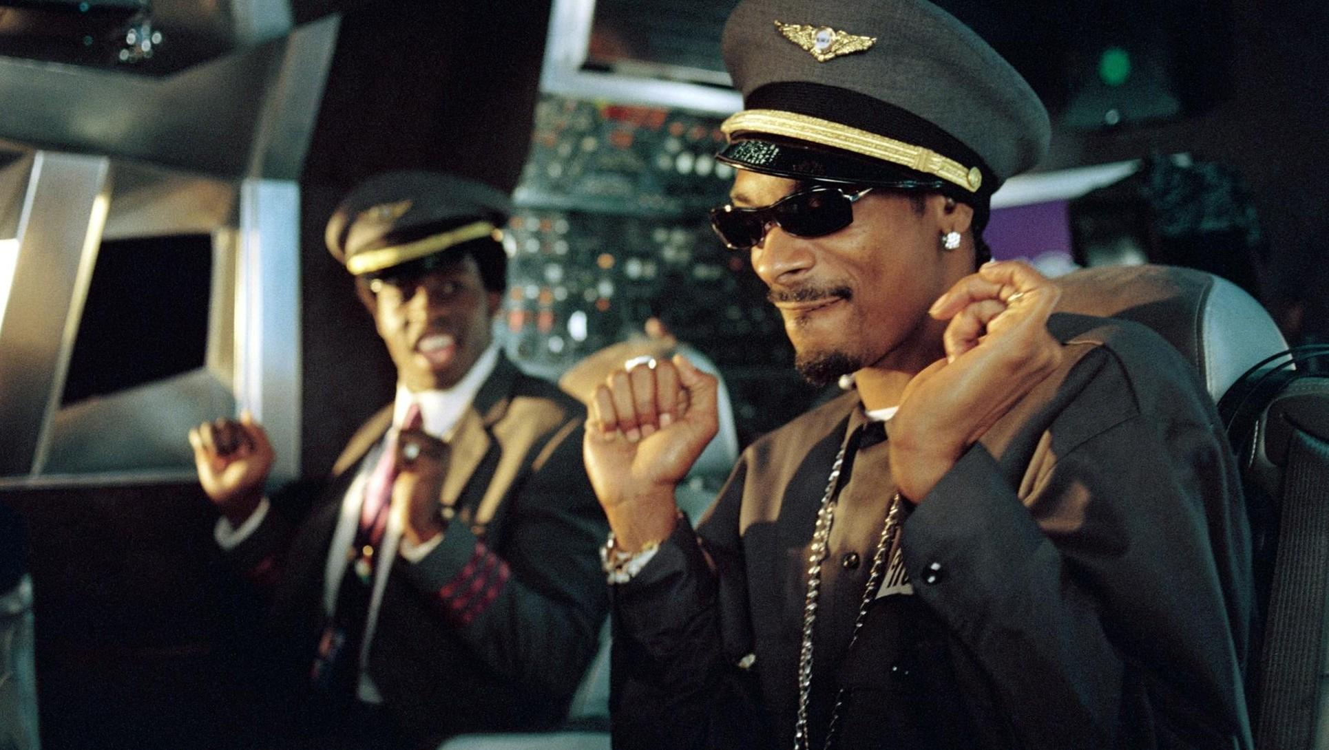 What's the name of this 2004 airplane comedy film starring Snoop Doggy Dogg?