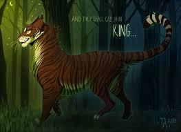 Who was Tigerstar's father?