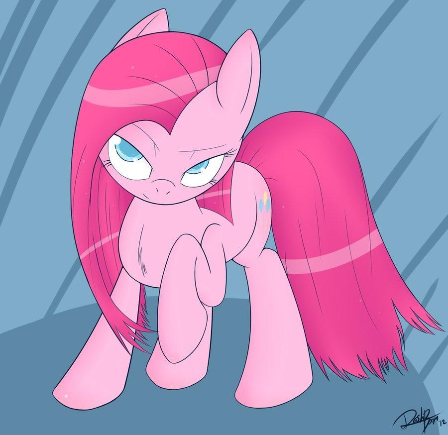 Who voices Fluttershy and Pinkie Pie?