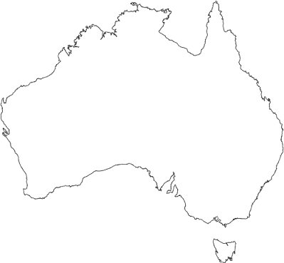 How many states are there in Australia?