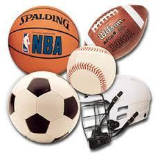 Which of the sports below do you enjoy playing the most?