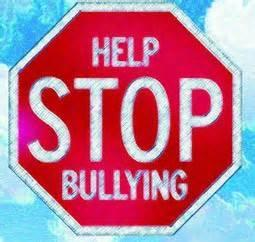 Are you someone who bullies others?